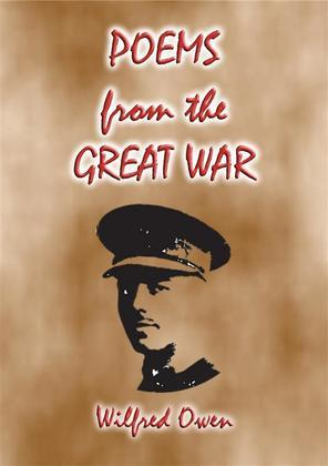 POEMS (from the Great War) - 23 of WWI's best poems