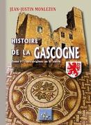 Histoire de la Gascogne (Tome Ier)