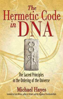 The Hermetic Code in DNA