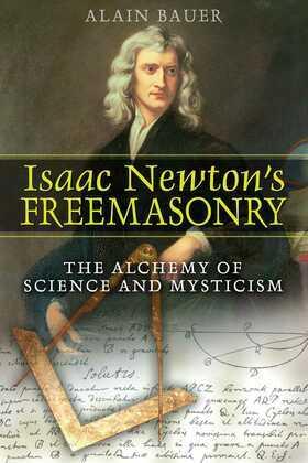 Isaac Newton's Freemasonry