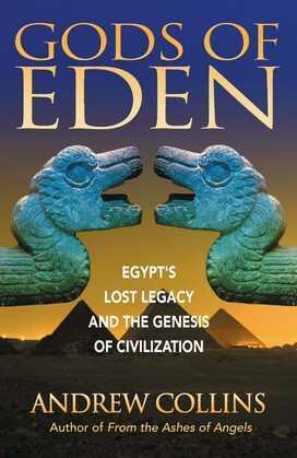 Gods of Eden