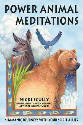 Power Animal Meditations