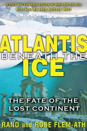 Atlantis beneath the Ice