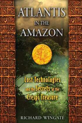 Atlantis in the Amazon