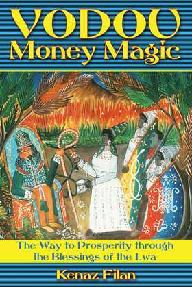 Vodou Money Magic