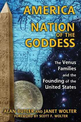 America: Nation of the Goddess