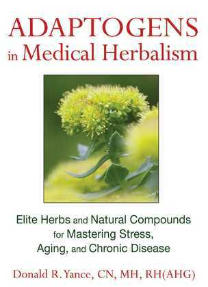 Adaptogens in Medical Herbalism