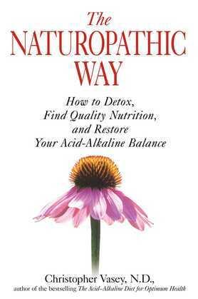 The Naturopathic Way