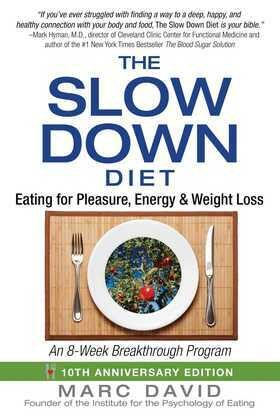 The Slow Down Diet