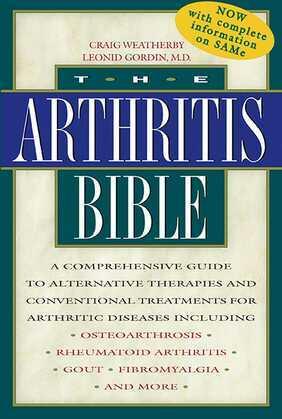 The Arthritis Bible