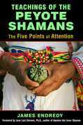 Teachings of the Peyote Shamans: The Five Points of Attention