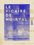 Le Vicaire de Noirval
