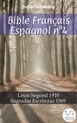 Bible Français Espagnol n°4