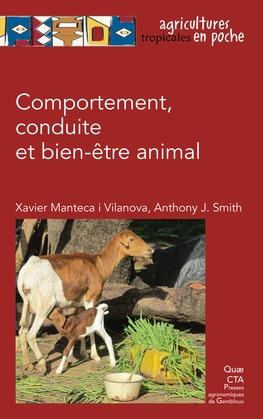Comportement, conduite et bien-être animal