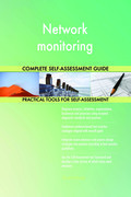 Network monitoring Complete Self-Assessment Guide