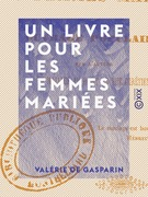 Un livre pour les femmes mariées