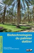 Biotechnologies du palmier dattier