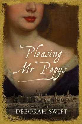 Pleasing Mr. Pepys