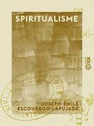 Spiritualisme