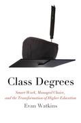 Class Degrees