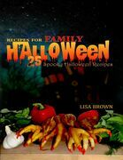 25 Spooky Halloween Recipes For Family Halloween Party Food
