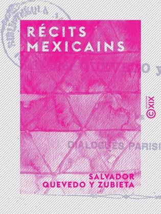 Récits mexicains