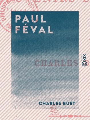 Paul Féval