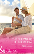 The Billionaire Of Coral Bay (Mills & Boon Cherish) (Romantic Getaways)