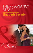 The Pregnancy Affair (Mills & Boon Desire)