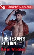 The Texan's Return (Mills & Boon Romantic Suspense)