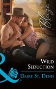 Wild Seduction (Mills & Boon Blaze)