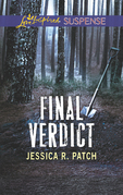 Final Verdict (Mills & Boon Love Inspired Suspense)