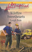 Wildfire Sweethearts (Mills & Boon Love Inspired) (Men of Wildfire, Book 2)