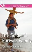 The Soldier's Forever Family (Mills & Boon Superromance) (Soldiers and Single Moms, Book 1)