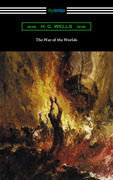 The War of the Worlds (Illustrated by Henrique Alvim Correa)