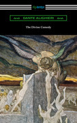 The Divine Comedy (Translated by Henry Wadsworth Longfellow with an Introduction by Henry Francis Cary)