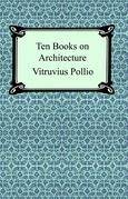 Ten Books on Architecture (Illustrated)
