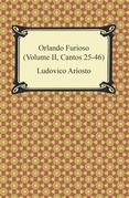 Orlando Furioso (Volume II, Cantos 25-46)
