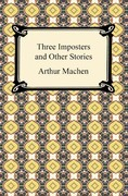 Three Imposters and Other Stories