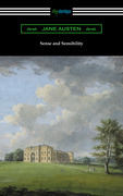 Sense and Sensibility (with and Introduction by Reginald Brimley Johnson)