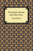 Prometheus Bound and Other Plays