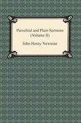 Parochial and Plain Sermons (Volume II)