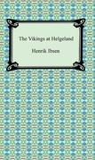 The Vikings at Helgeland