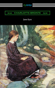 Jane Eyre (with an Introduction by May Sinclair)