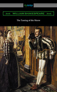 The Taming of the Shrew (Annotated by Henry N. Hudson with an Introduction by Charles Harold Herford)