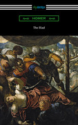 The Iliad (Translated into prose by Samuel Butler with an Introduction by H. L. Havell)