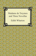 Madame de Treymes and Three Novellas