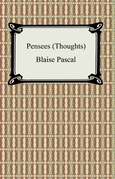 Pensees (Thoughts)