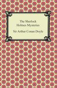 The Sherlock Holmes Mysteries