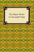 The Major Works of Alexander Pope